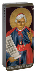 John Henry Newman - Rljhn Portable Battery Charger