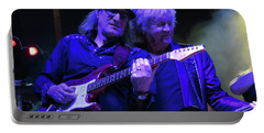 John Lodge At Fergs Portable Battery Charger