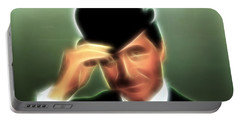 John Steed Portable Battery Charger