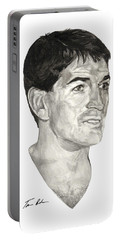 John Stockton Portable Battery Charger