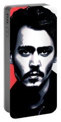 Johnny Portable Battery Charger