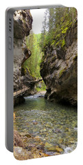 Johnston Canyon Portable Battery Charger