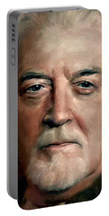 Jon Lord Deep Purple Portrait 8 Portable Battery Charger