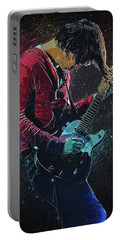 Jonny Greenwood Portable Battery Charger