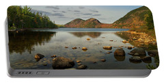 Jordan Pond 1 Portable Battery Charger