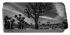 Joshua Trees Series 9190678 Portable Battery Charger