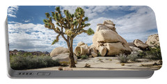 Joshua Tree No.2 Portable Battery Charger