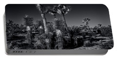 Joshua Tree Series 9190509 Portable Battery Charger