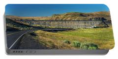 Joso High Bridge Over The Snake River Wa 1x2 Ratio Dsc043632415 Portable Battery Charger