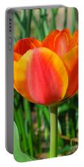 Joyful Tulip Portable Battery Charger