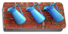 Jugs Portable Battery Charger