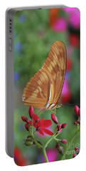 Julia Butterfly Portable Battery Charger