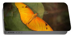 Julia Dryas Butterfly-2 Portable Battery Charger