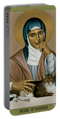 Julian Of Norwich - Rljon Portable Battery Charger