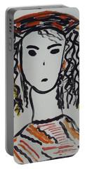 Julie Mel Portable Battery Charger