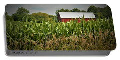 0020 - July Corn Portable Battery Charger