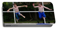 Jump Portable Battery Charger