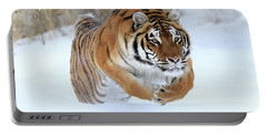 Jumping Tiger Portable Battery Charger