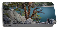 June Lake Juniper Portable Battery Charger