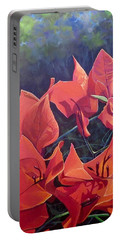 Jungle Fire Portable Battery Charger
