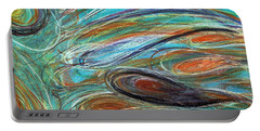 Jupiter Explored - An Abstract Interpretation Of The Giant Planet Portable Battery Charger