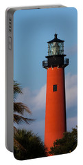 Jupiter Inlet Lighthouse Portable Battery Charger