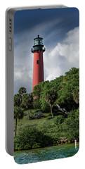 Jupiter Inlet Lighthouse Portable Battery Charger