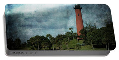 Jupiter Lighthouse-2a Portable Battery Charger