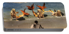 Juried Contest Portable Battery Charger