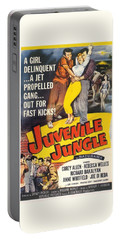 Juvenile Jungle Portable Battery Charger