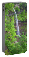 Kaaterskill Falls 2018 Portable Battery Charger