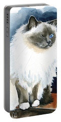 Birman Portable Battery Chargers