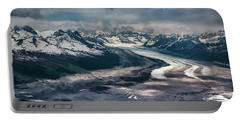 Kahiltna Glacier Portable Battery Charger