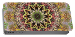 Kaleidoscope 102 Portable Battery Charger