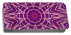 Kaleidoscope 147 Portable Battery Charger