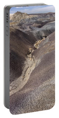 Portable Battery Charger featuring the photograph Kaleidoscope Landscape by Melany Sarafis