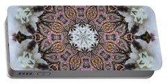 Kaleidoscope O Seven Portable Battery Charger