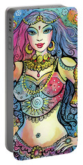 Kali Portable Battery Charger
