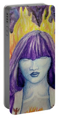 Kali's Daughter Portable Battery Charger