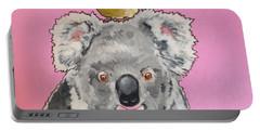 Kalman The Koala Portable Battery Charger