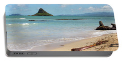 Kaneohe Bay Portable Battery Charger