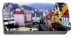 Karlovy Vary Cz Portable Battery Charger