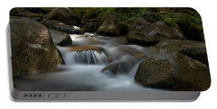 Katahdin Stream In The Shade Portable Battery Charger