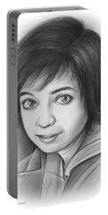 Kate Micucci Portable Battery Charger