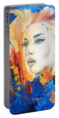 Kate Winslet Portable Battery Charger