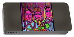 Kathputli Portable Battery Charger