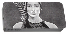 Katniss Portable Battery Charger