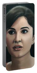 Katrina Kaif Portable Battery Charger by Vishvesh Tadsare