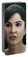 Katrina Kaif Portable Battery Charger
