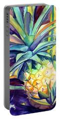 Kauai Pineapple 4 Portable Battery Charger